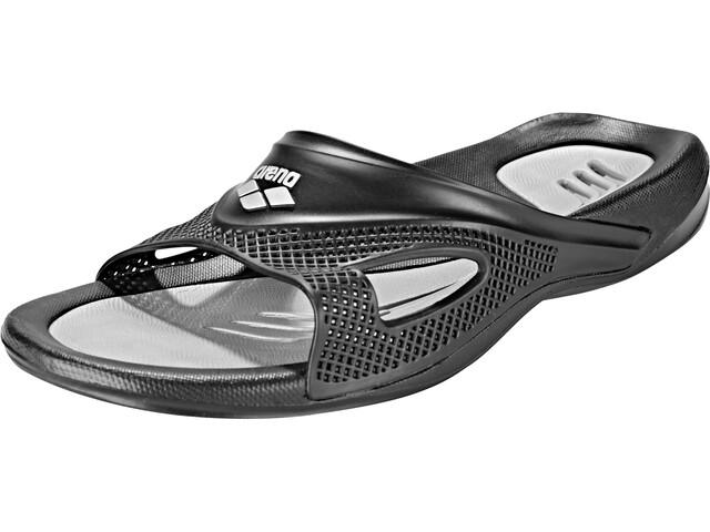quality design ad38d 4f2be arena Hydrofit Hook Scarpe da mare Uomo, black-black-anthracite